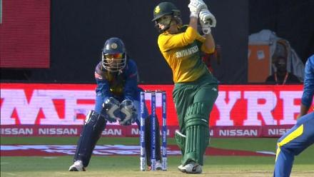South Africa Innings Super Shots SA v SL ICC Womens WT20 2016