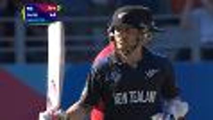 CWC15 AUS vs NZ - New Zealand innings highlights