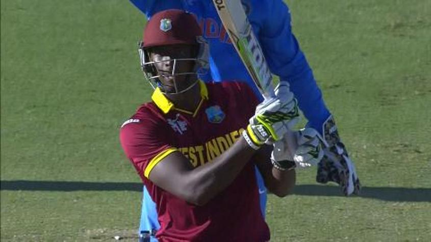 Match Hero – Jason Holder