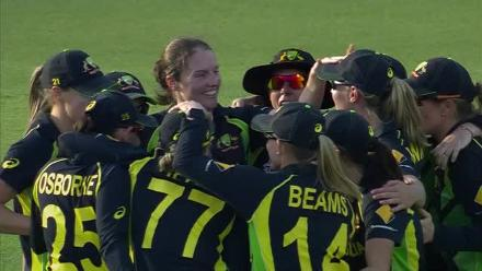 ICC Women's WT20 Review Part 2