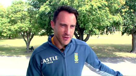 Faf du Plessis Dirt on your Teammates