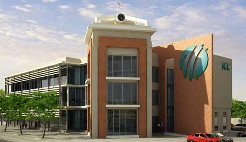 44 ICC building