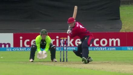 ICC WT20 Qualifier Wrap