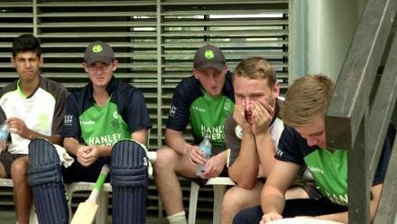 ICC U19 CWC Qualifier Wrap-Up