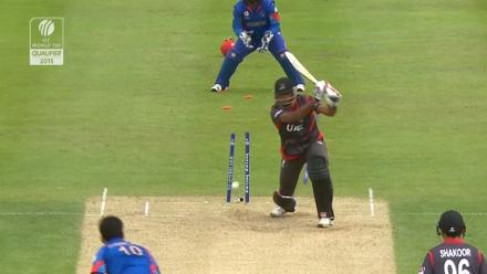 WT20Q The Best of: Bowled