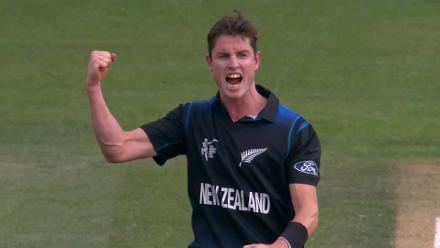 CWC15 SL vs NZ - Sri Lanka innings highlights