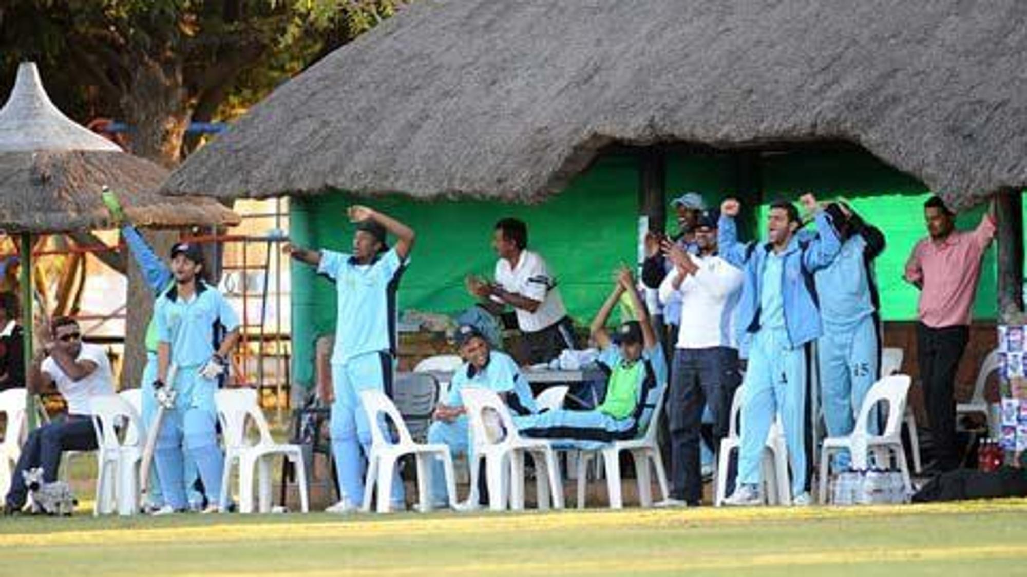 21962 Botswana team