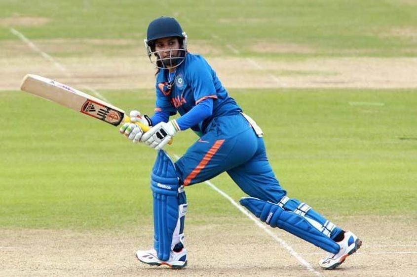 Raj tops the table for runs for India, scoring 730 in 22 matches.