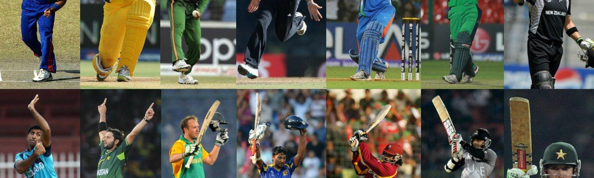 Icc Launches Official Fantasy League For Icc Cricket World