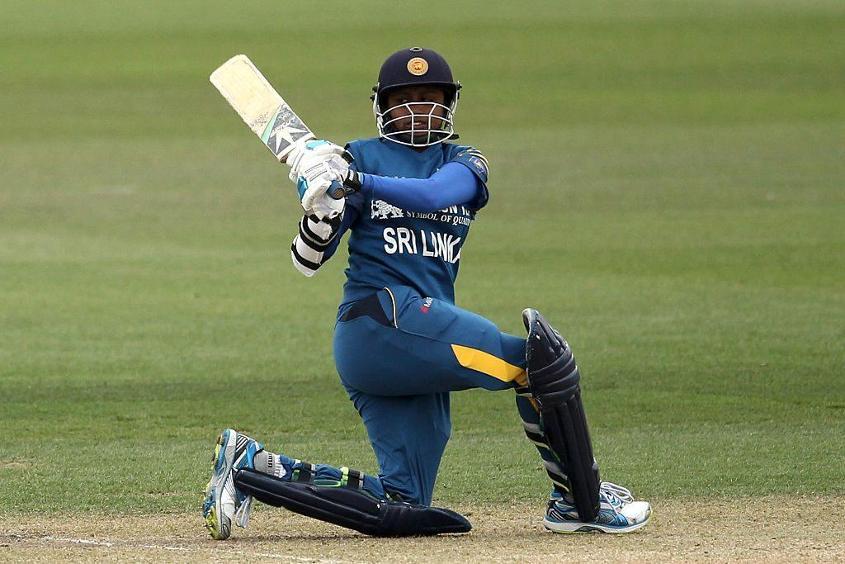 Nipuni Hansika has played a big part in giving Sri Lanka good starts
