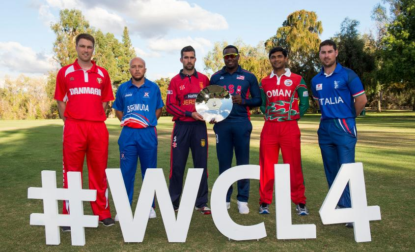 ICC WCL involves a number of members