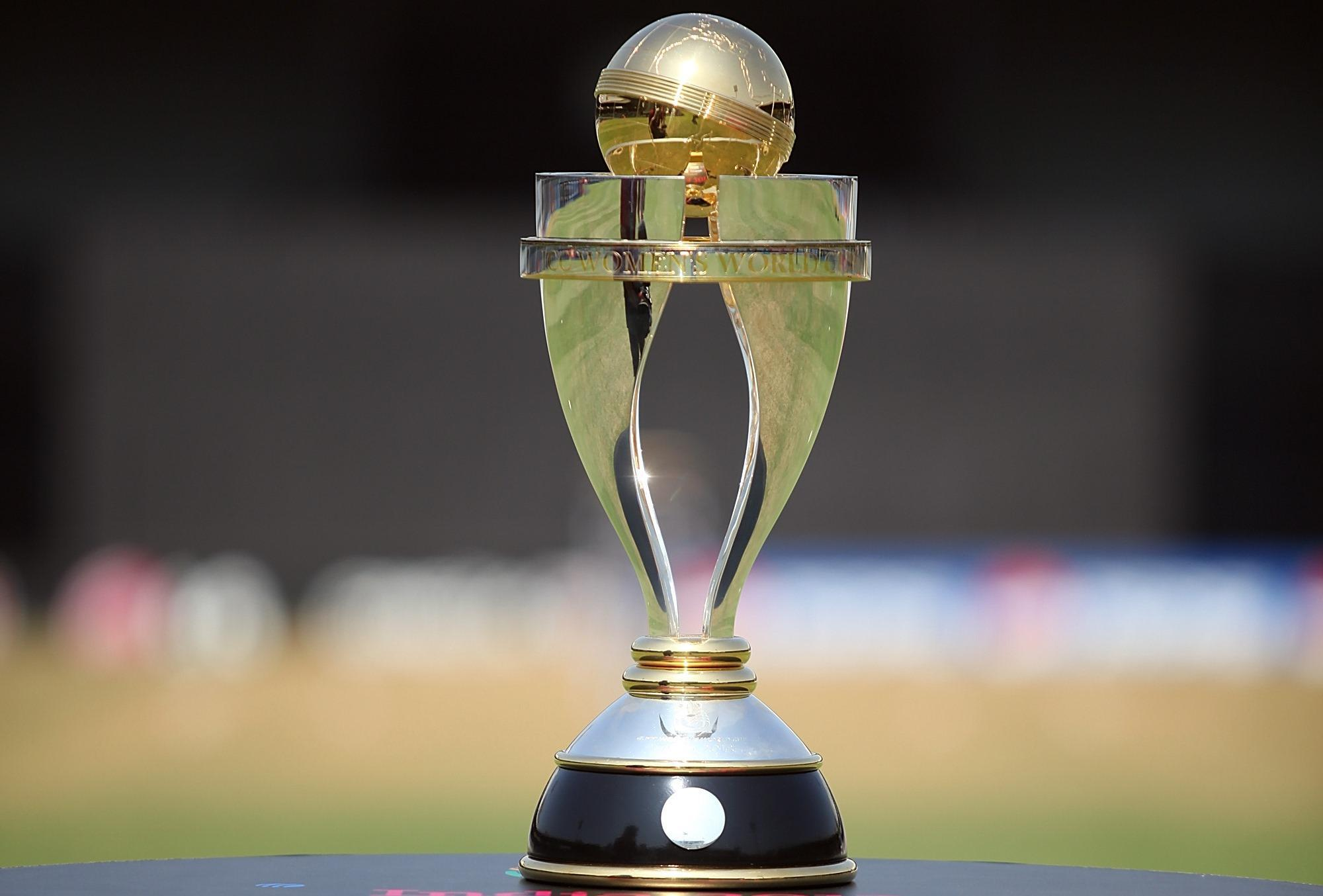 cricket world cup Follow the cricket world cup live updates, with live cricket scores and the latest news and features throughout the series.
