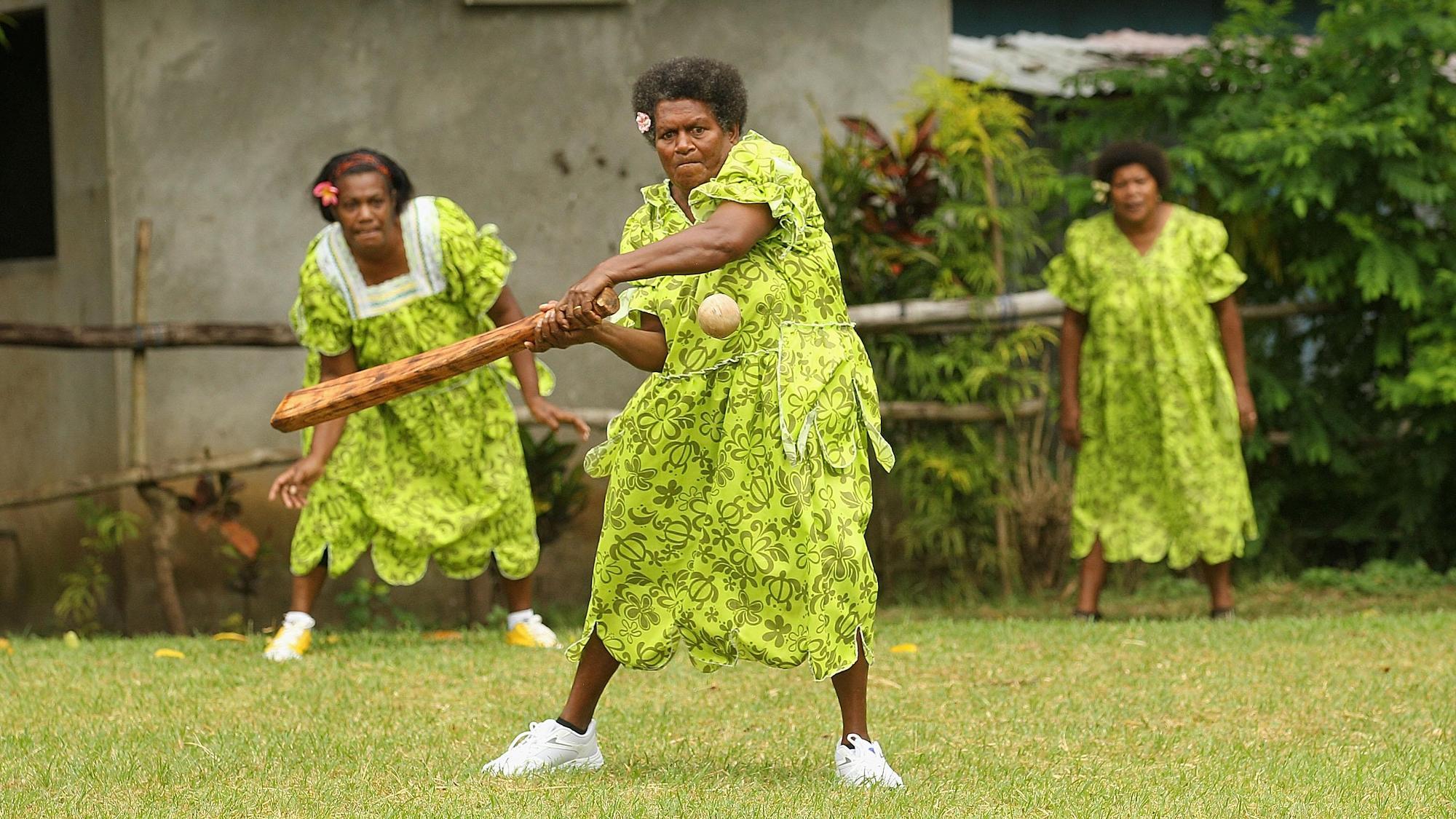 Vanuatu member
