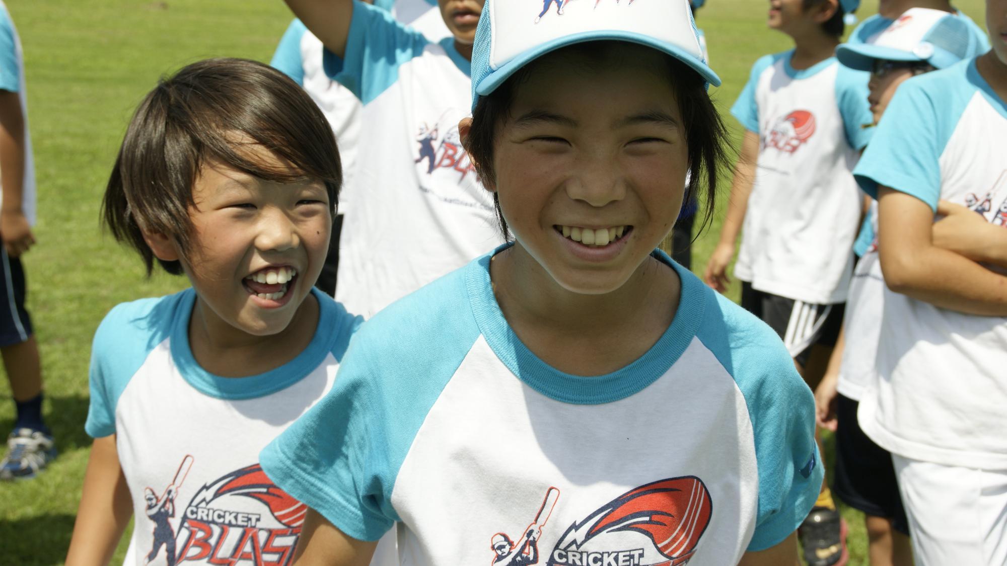 Japan member