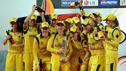 ICC World Twenty20, Gallery of Champions