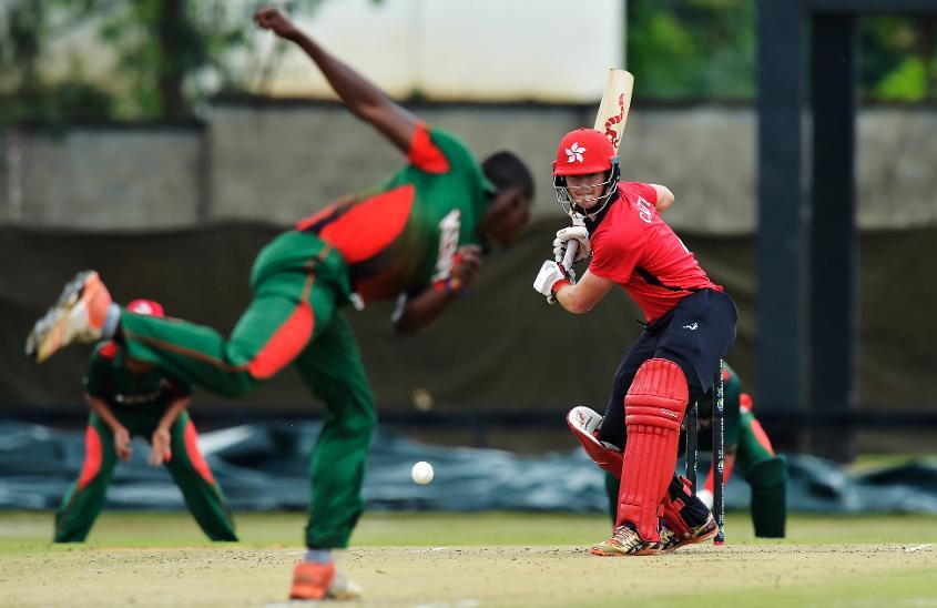 World Cricket League Championship