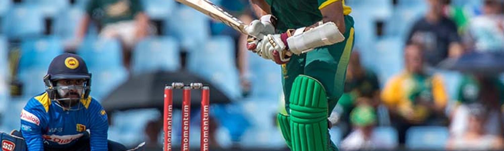 Hashim Amla also scored a century, duplicating his efforts at the same ground against Australia