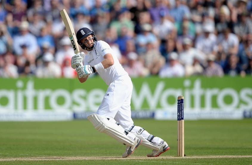 Joe Root is the perfect choice for England Test captain: Coin Graves, ECB Chairman