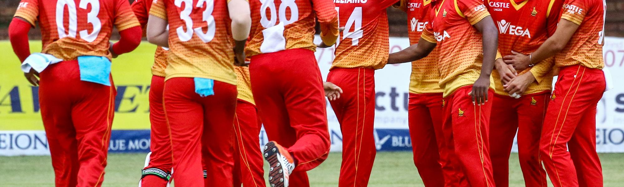 Zimbabwe Cricket men