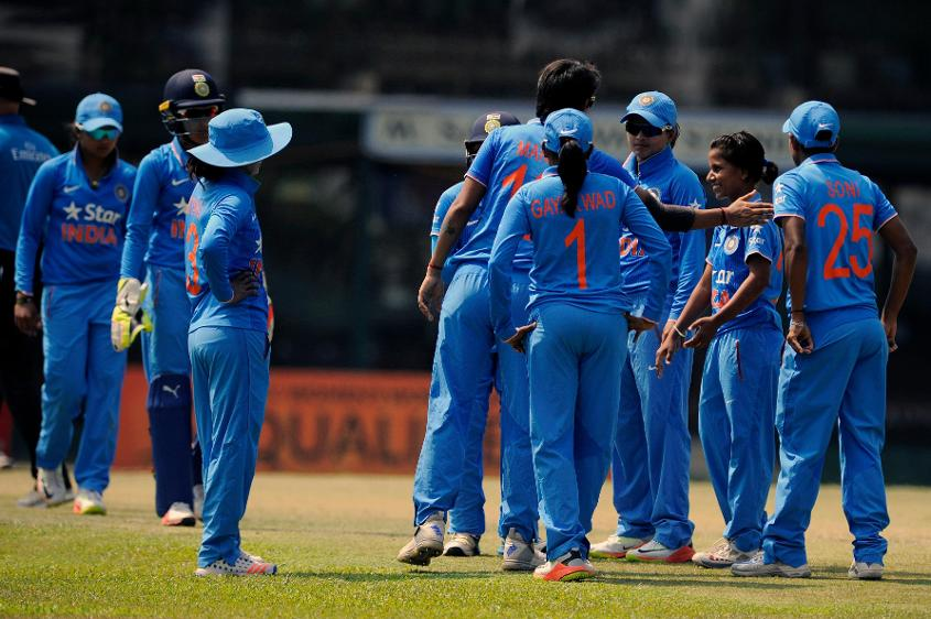 India's unbeaten run in the tournament saw it finish with a maximum of 10 points after the Super Six stage.