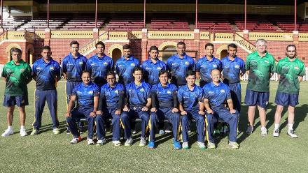 ICC World Cricket League Qualifier: East Asia Pacific 2017 Squads