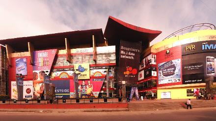 Stop 3: Bengaluru