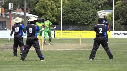 Vanuatu v Fiji Highlights ICC World Cricket League Qualifier, East Asia Pacific