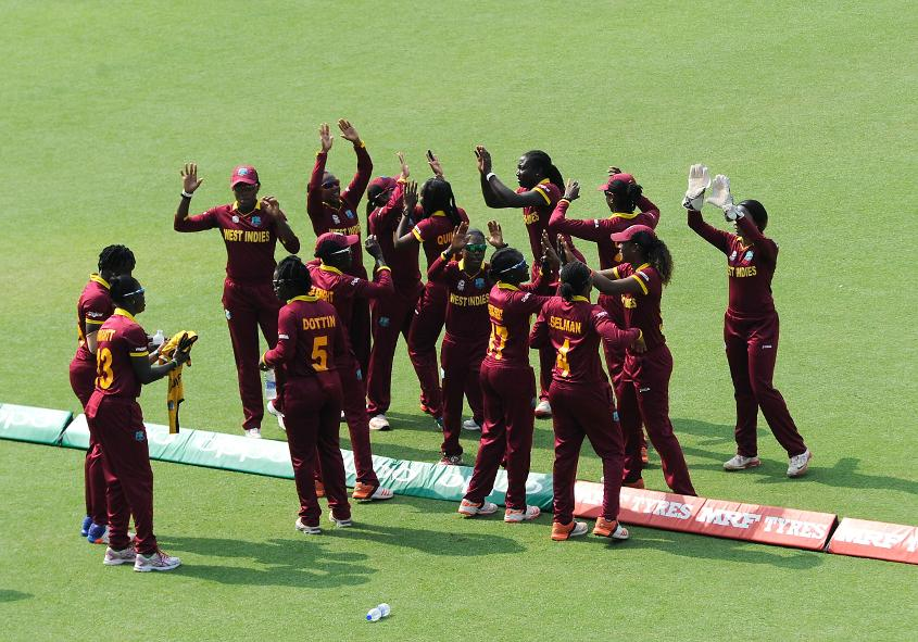 West Indies won the World Twenty20 2016 in India and Stafanie Taylor went on to be named as the captain of the first-ever ICC Women's Team of the Year.