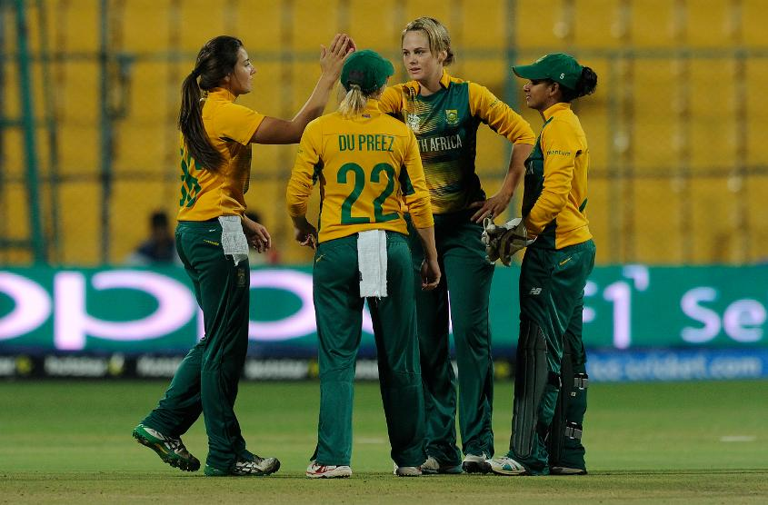 With Lizelle Lee  and Laura Wolvaardt at the top of the order and a balanced bowling attack, South Africa has produced an attractive brand of cricket in recent times.