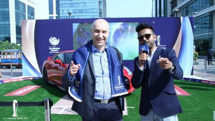 Nissan Trophy Tour: Stop 4- Delhi