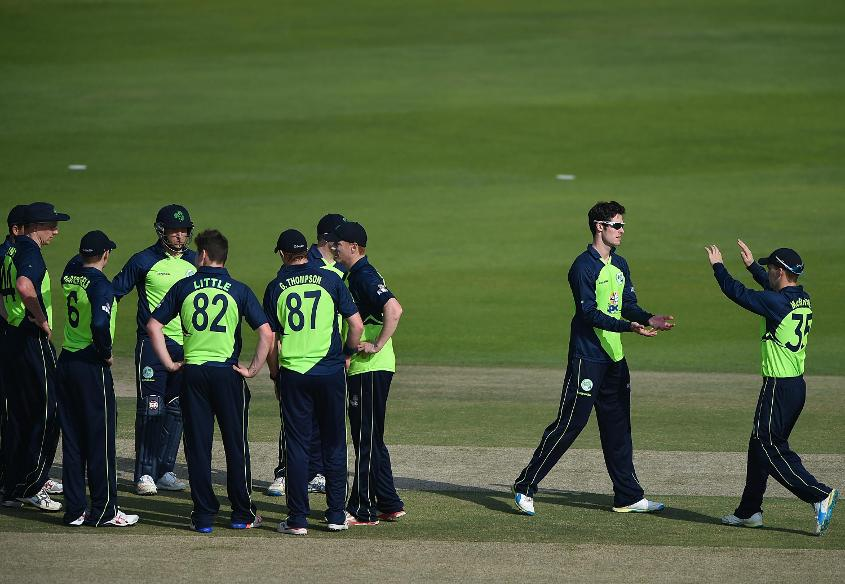 Ireland  has had a tough time on this tour and will hope luck smiles on it as it aims to halt the Afghanistan juggernaut