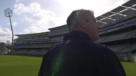 Bustling Birmingham, and Ashley Giles relives Edgbaston memories