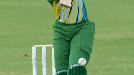 ICC World Cricket League Qualifier: Africa - Day 1