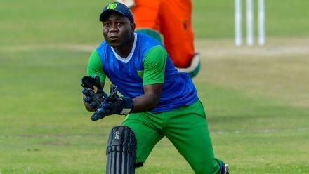 ICC World Cricket League Qualifier: Africa - Day 2