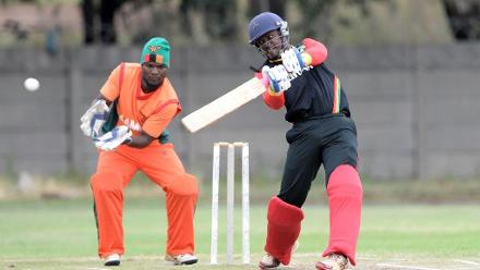 ICC World Cricket League Qualifier: Africa - Day 5