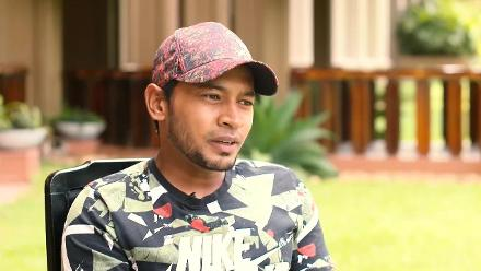 Quick Singles - Mushfiqur Rahim