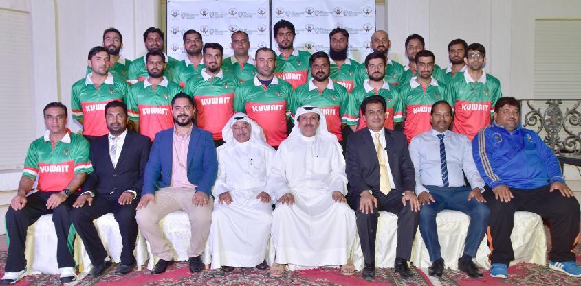 Kuwait National Squad