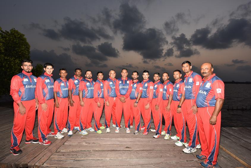 Bahrain National Team