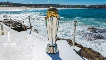 Nissan Trophy Tour: Stop 13 - Sydney