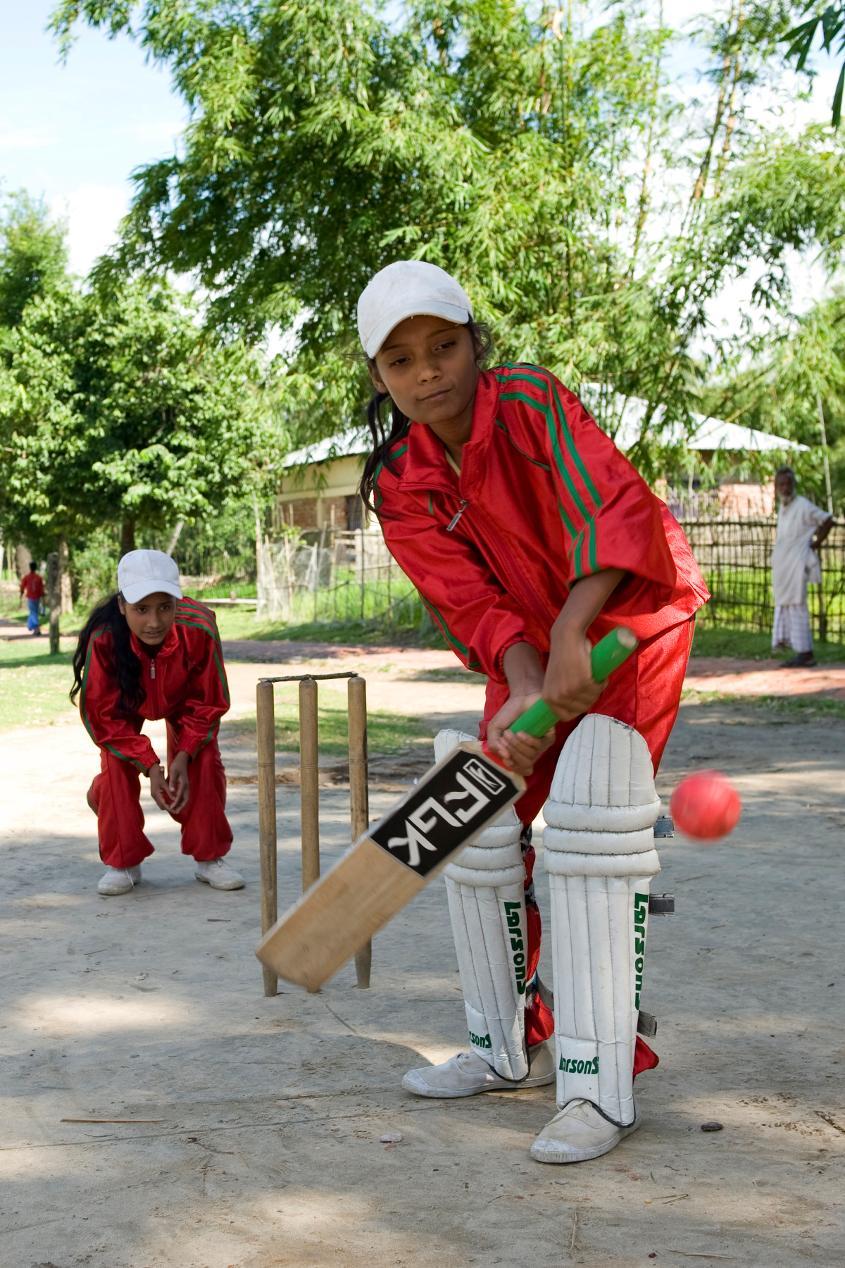 #OneDay4Children around the world - © UNICEF/BANA2010-00894/Siddique