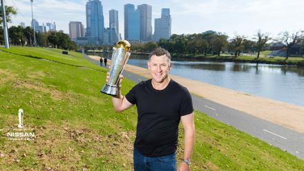 Nissan Trophy Tour: Stop 12 - Melbourne