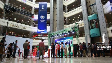 Nissan Trophy Tour: Stop 5 - Dhaka