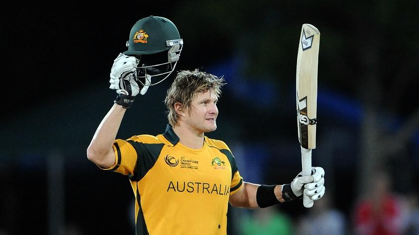 The 2009 Edition Of Champions Trophy In South Africa Was First Time That I