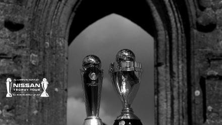 Nissan Trophy Tour - Glastonbury