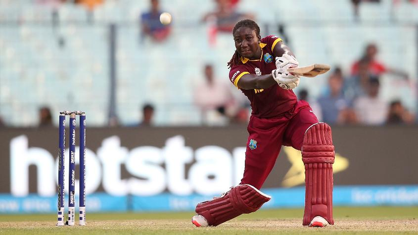Stafanie Taylor, the captain, will be key to West Indies' chances in the coming mega-event.