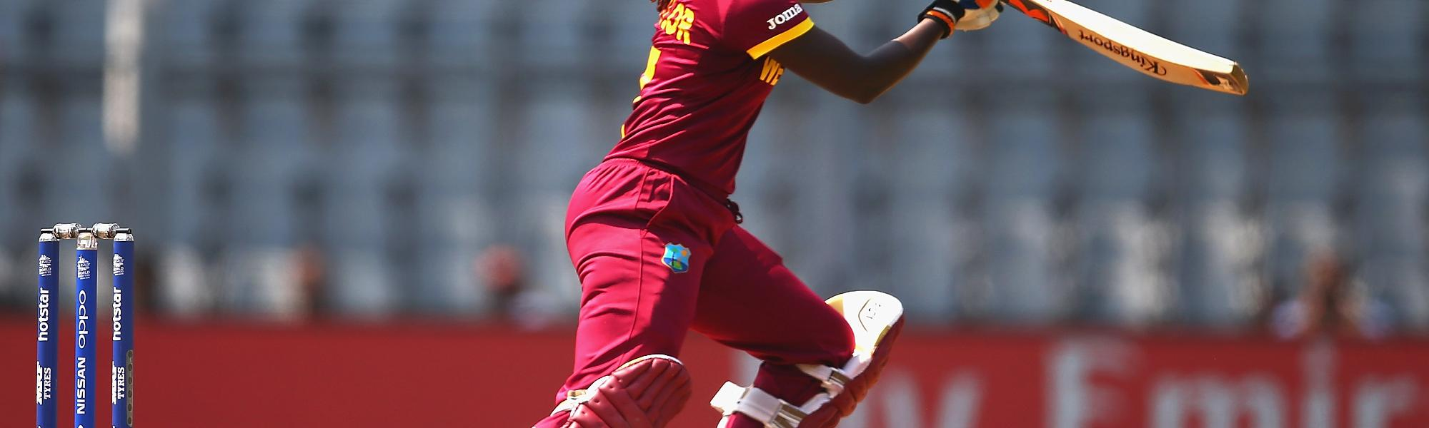 Stafanie Taylor will play a key role for the West Indies at ICC Women's World Cup with the tournament being her first as captain