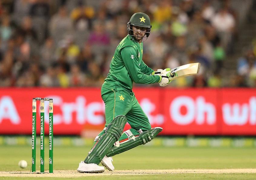 Shoaib Malik has scored 326 runs and taken 10 wickets in 15 appearances in the tournament over the years