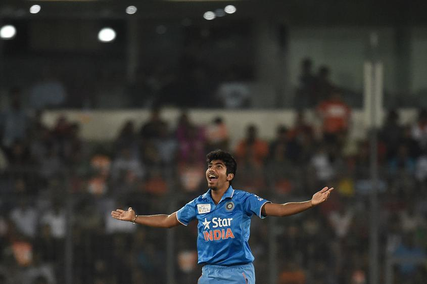 Jasprit Bumrah is considered as India's most reliable and potent death-overs specialist