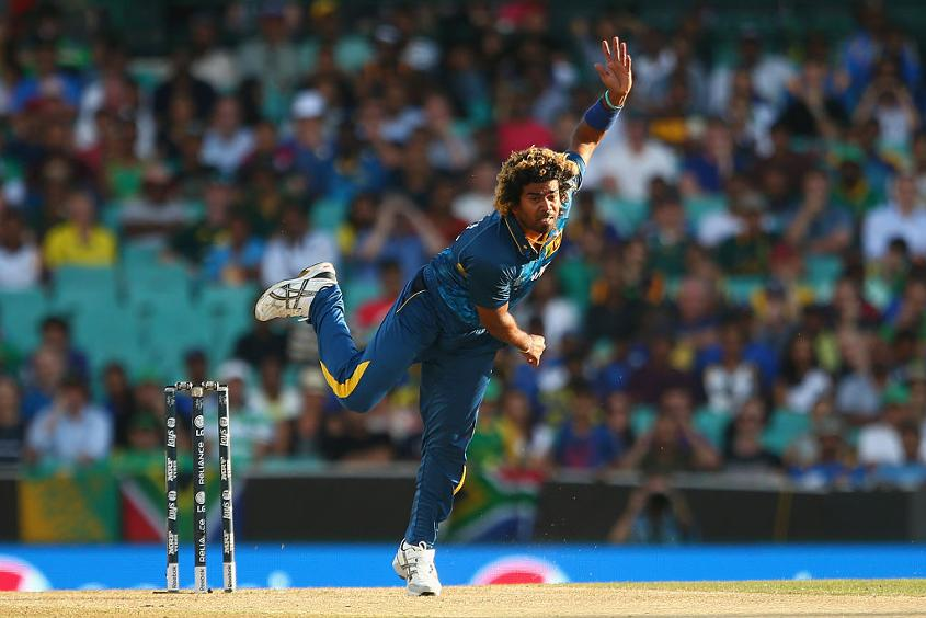 Lasith Malinga  has  picked up 291 wickets over the years at an average of 27.77