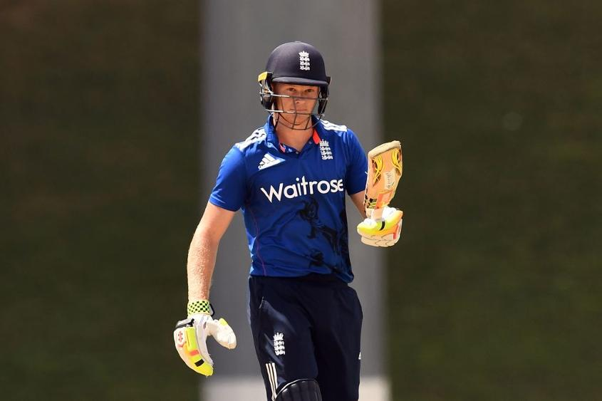 Sam Billings is capable of hitting the ball a long way without sacrificing flair or orthodoxy
